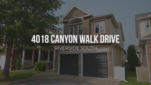 4018 Canyon Walk Drive Unbranded ESv2