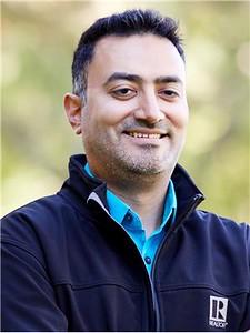Yasser Abed