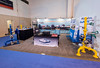 exhibitors Views of Exhibit Floor