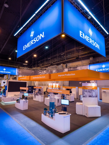 Emerson exhibits