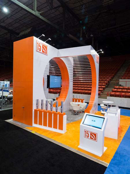 IPSCO exhibits