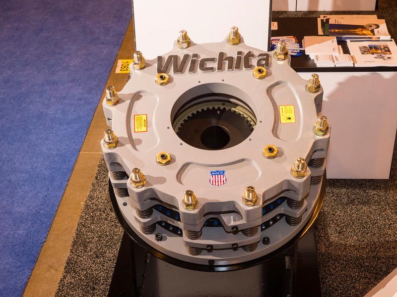 Wichita exhibits