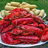 Have a traditional lobster bake! Greyledge has hosted many family gatherings and parties.
