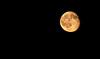 Harvest Moon September full moon
