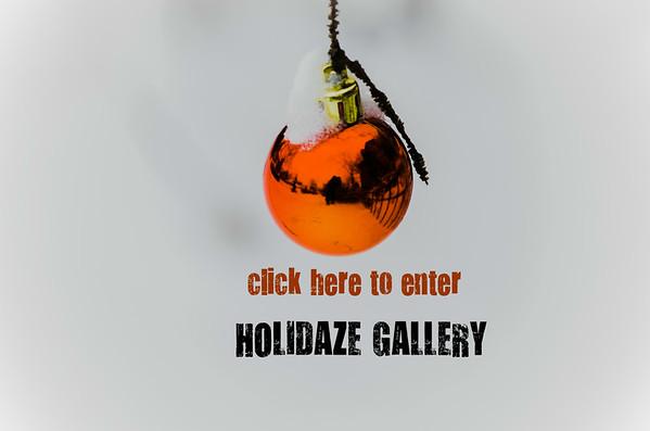 Holidaze Gallery