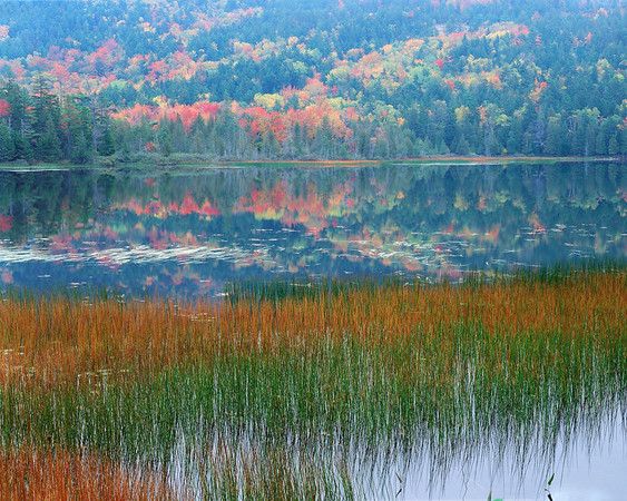 Upper Hadlock Pond