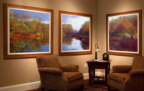 JW 0400 Triptych Squares