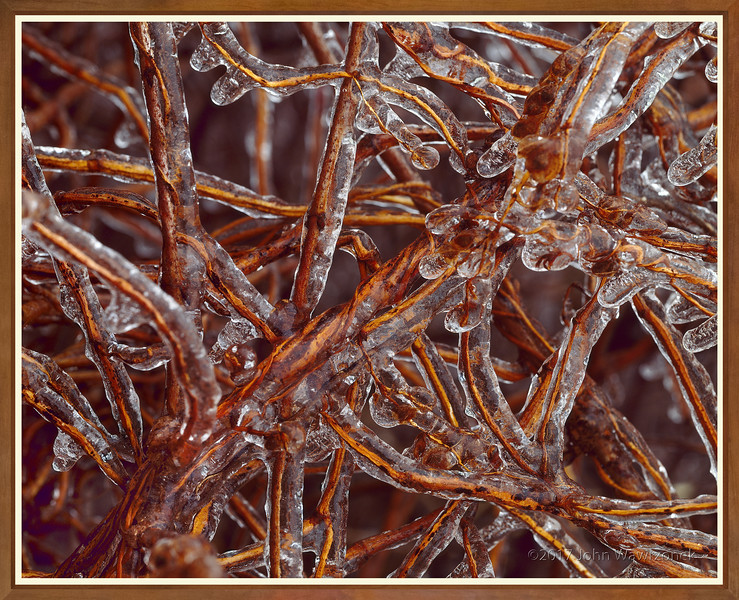 Icy Rope