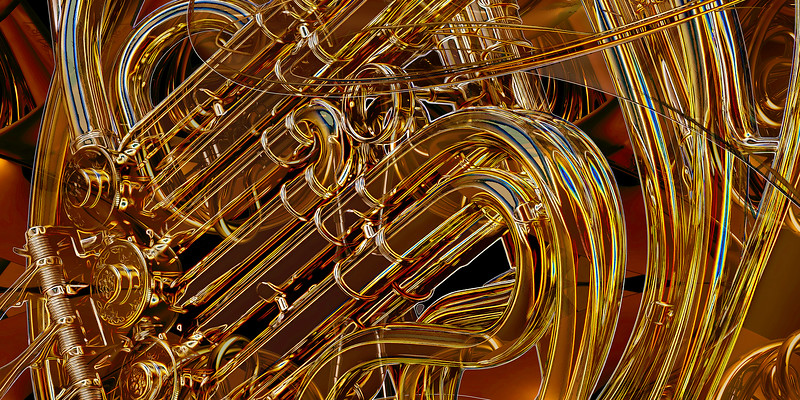 French Horn: Turns and Keys