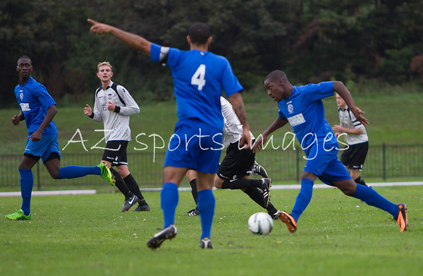 ESSEX SENIOR LEAGUE 2013-14 SEASON