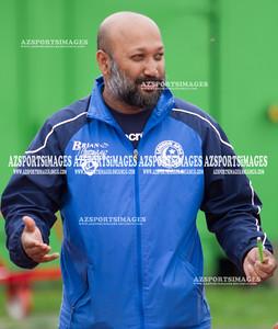 APSA manager Zak Hussain