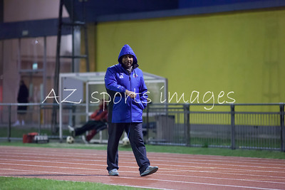 Sporting Bengal United assistant manager Shofique Rahman