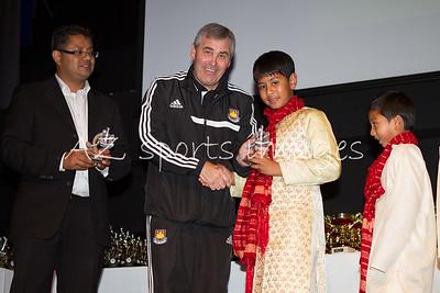 BFA AWARDS 2013