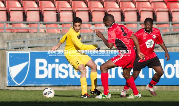 Noor Ul Islam and Leyton Orient FC