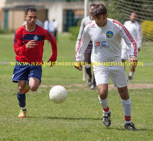 Summer League wk5