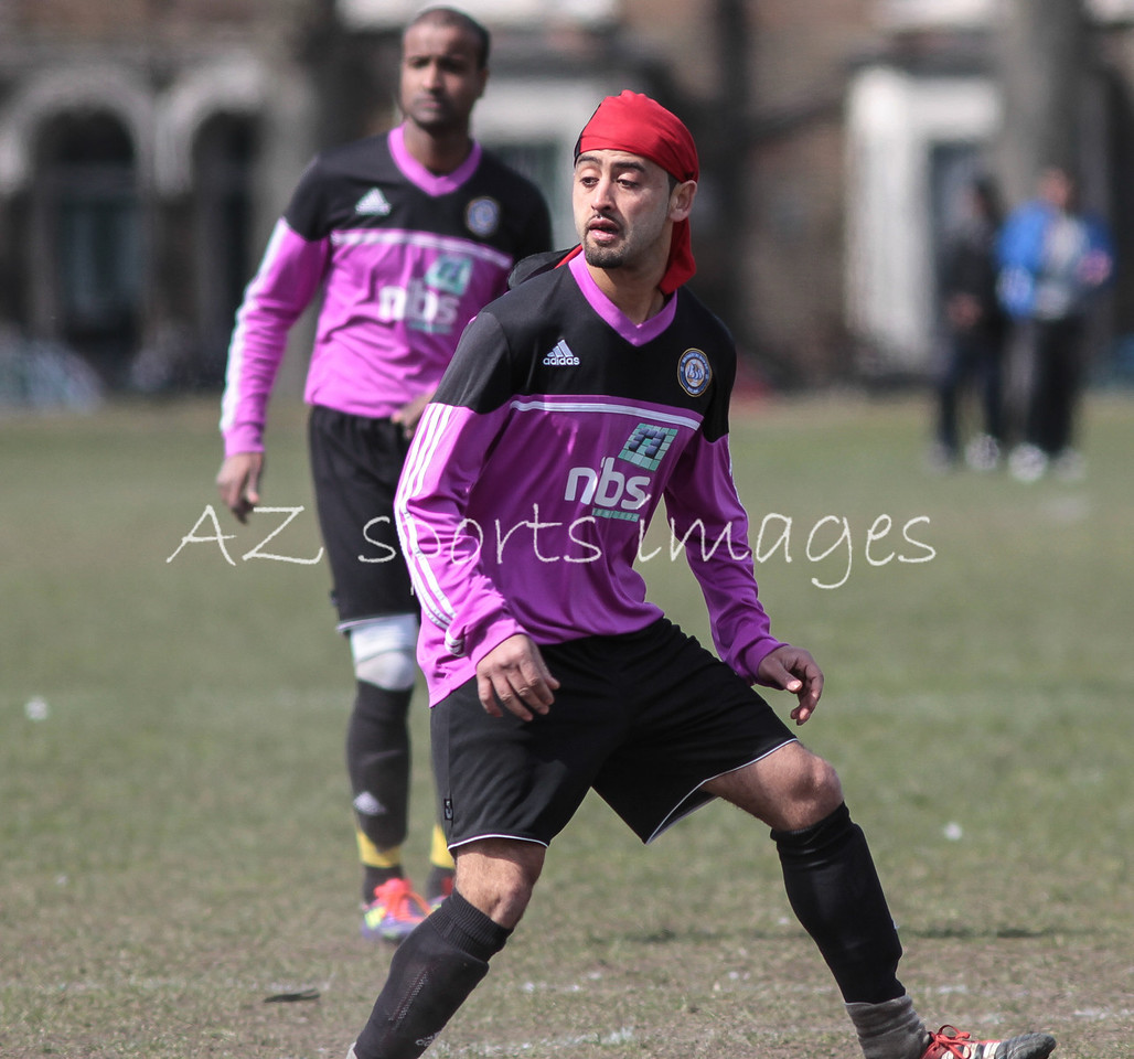 Sidwell of BBB FC