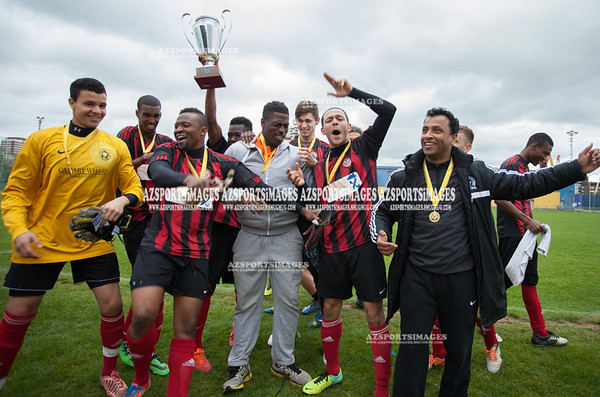 TOWER HAMLETS MAYORS CUP 2014