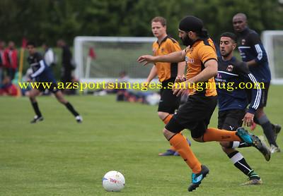 UK COMMUNITY CUP 2013