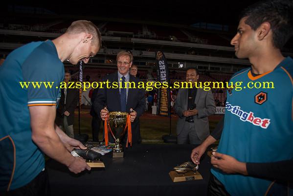 UK COMMUNITY CUP FINAL 2013