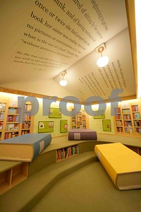 Library interior Final #2