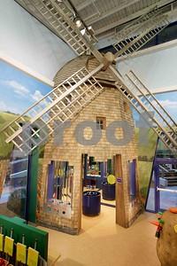Windmill Final #2