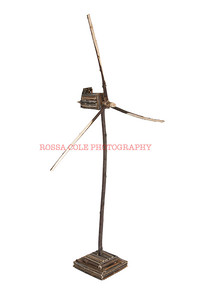 Twig Wind Turbine