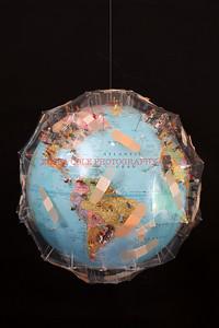 Plasto-Sphere 1