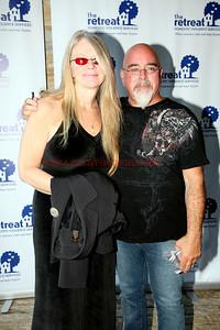 Lenore Bailey, Steven Romm