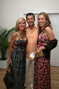 Dawn Timmoney, Jerry & Lynn Lehockey