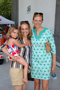 0758-Courtney and Sophie Washkowitz, Betsy Cohen