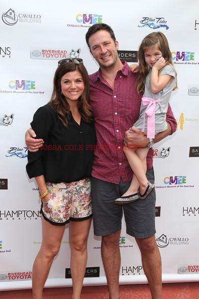 IMG_6661-Tiffani Thiessen, Brady Smith, Harper Smith