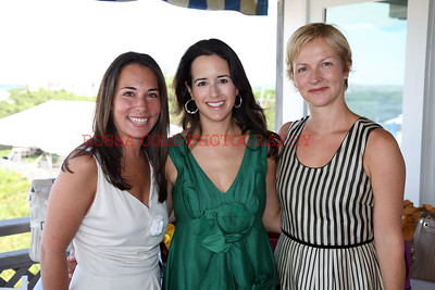 Samantha Young, Haley Binn, Sarah Geary 2