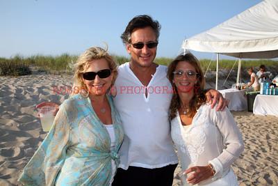 Debra Halpert, Jonathan Anapol, Sharon Greenberg