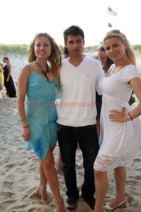 Anna Kulanova, Emanuel Sylvano, Ayele Argaman