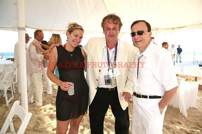 Erin Joyce, Frederick Kiobler, Dr  Paul Trotta