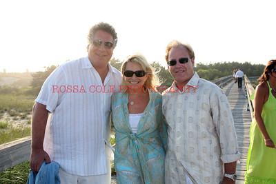 Gary Greenberg, Debra Halpert, Andy Jacobs