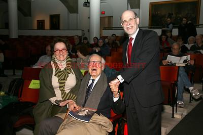 Jeanette  Paul Wagner, Harold Holzer 2