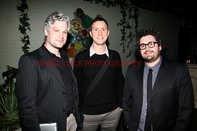 025-Eric Bowers, Eric Ackley, Aaron Blazey