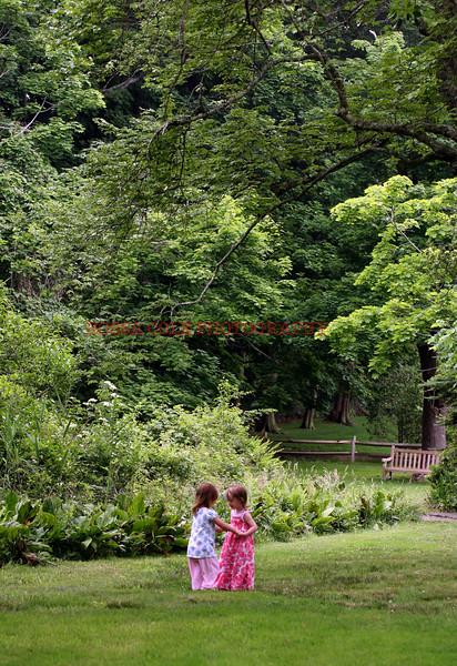 East Hampton Nature Trail