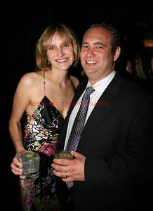 Allison and Michael Reuter