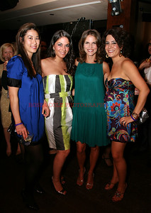 Emily Brand ,Samantha Kane, Natalie Morales, Kristina Cohen
