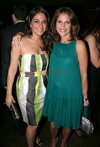 Samantha Kane, Natalie Morales