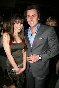 Angela and Cory