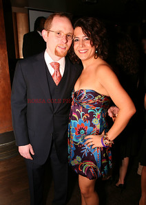 Eli and Kristina Cohen