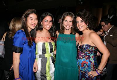 Emily Brand, Samantha Kane, Natalie Morales, Kristina Cohen