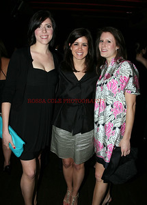 Becky Kerrs, Claire Piantidos, Anne Cutshall