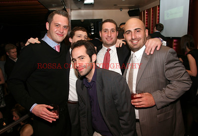 Aaron Weymeyer, Dan Levin, Logan Levy, Josh Klein, Joseph Mcgeligot