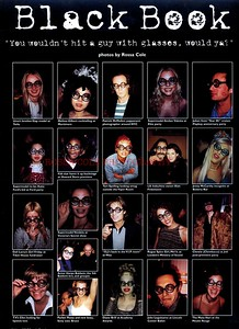 Issue #2-Glasses-SPRING '97
