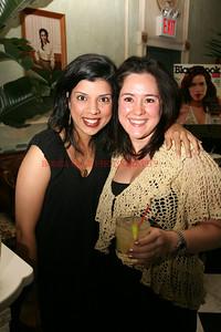 Ramani Nemani, Nicole Alpino
