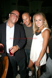 John beck, Ari Horowitz, Laurel Cummings